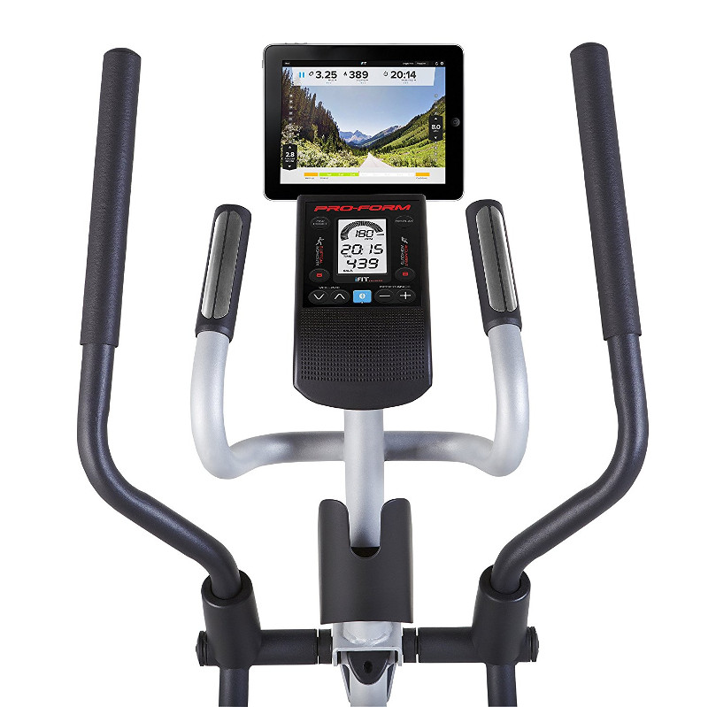 ProForm Hybrid Trainer Elliptical Review