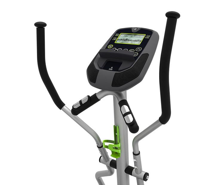 Universal E40 Elliptical Trainer, review