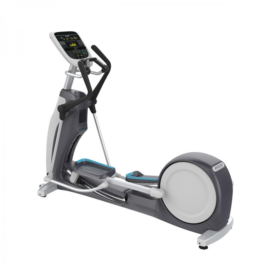 Precor EFX 835 with Converging CrossRamp elliptical