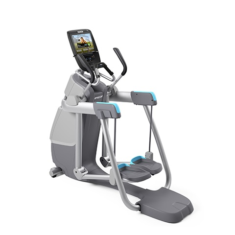 Precor AMT elliptical