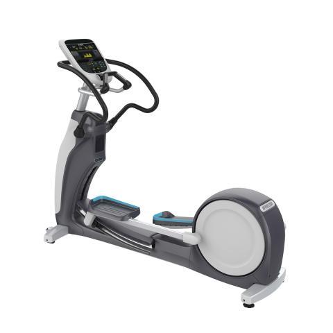 Precor ellipticals EFX 833