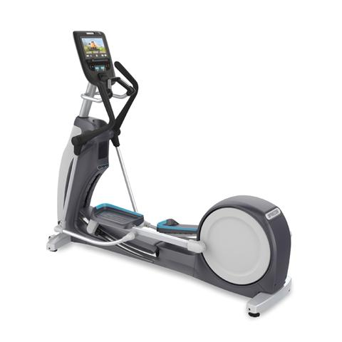 Precor elliptical EFX 865