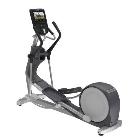 Precor ellipticals EFX 761