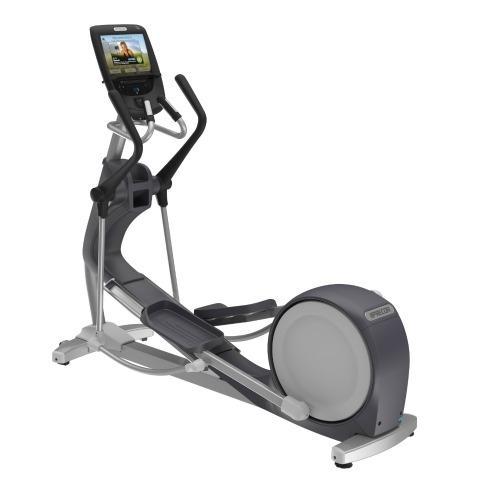 Precor ellipticals EFX 781