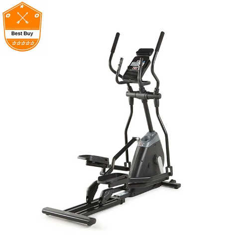 ProForm 250i elliptical trainer review