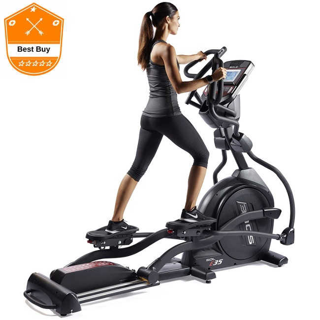 aea1c8ea8 Sole E35 Elliptical Review