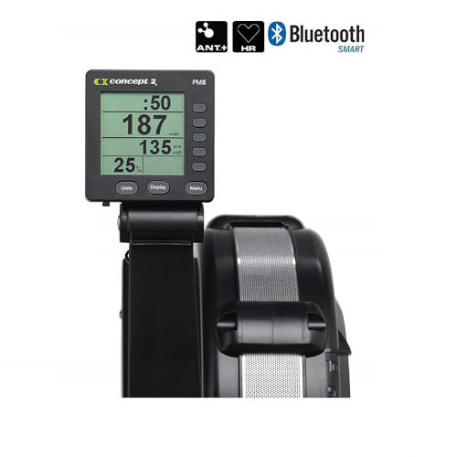 Concept2 Model E Performance Monitor - PM5