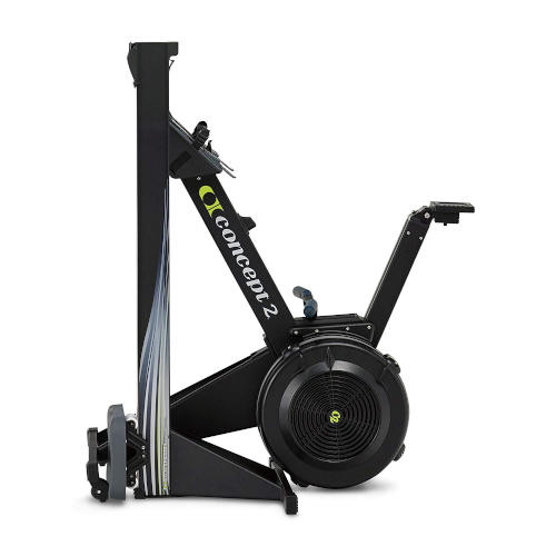 d6935c8825d7 Available in two colors, the Concept2 Model E rower is the best rowing  machine in our rower buying guide. This indoor rower is capable of  providing rowing ...