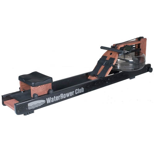 waterrower-club-s4-monitor seat