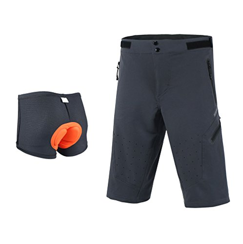 ARSUXEO Outdoor Sports Cycling Breathable