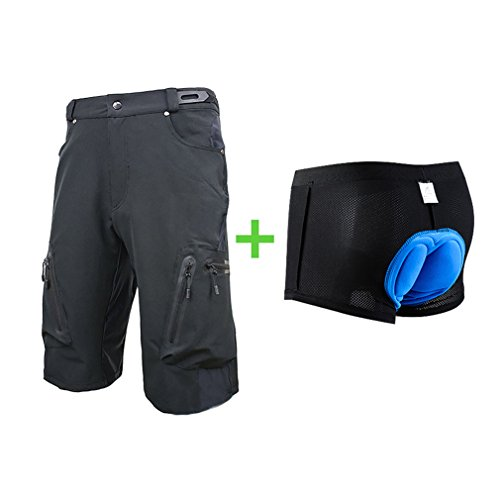 Blike Outdoor Sports Cycling Shorts