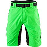 SILVINI Shorts Rango MP857 Forest