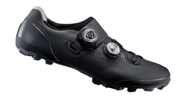 Shimano mountain bike shoes-men
