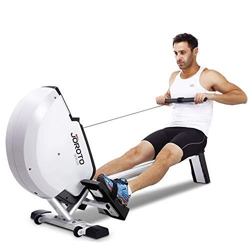 JOROTO MR30 Magnetic Indoor Rower