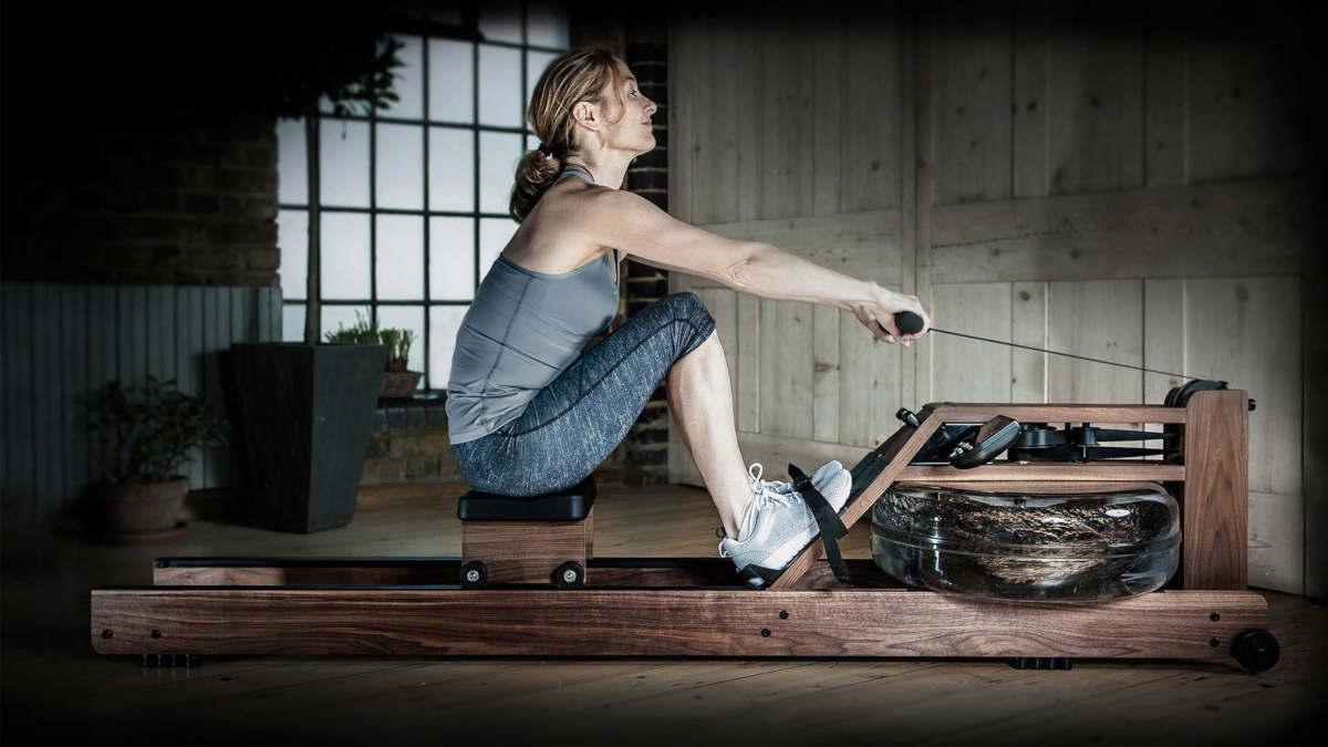 best water rowing machines