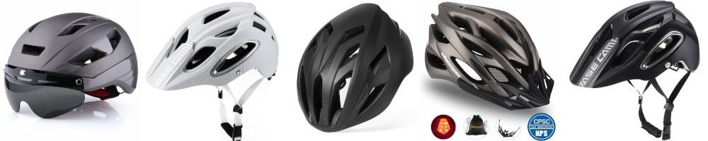 Base Mountain Bike Bicycle Helmet