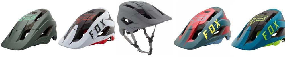 Fox Metah MTB Helmet