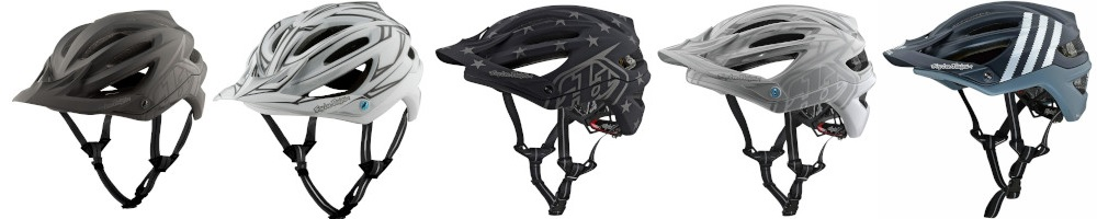 Troy Lee Designs MTB Helmet Review