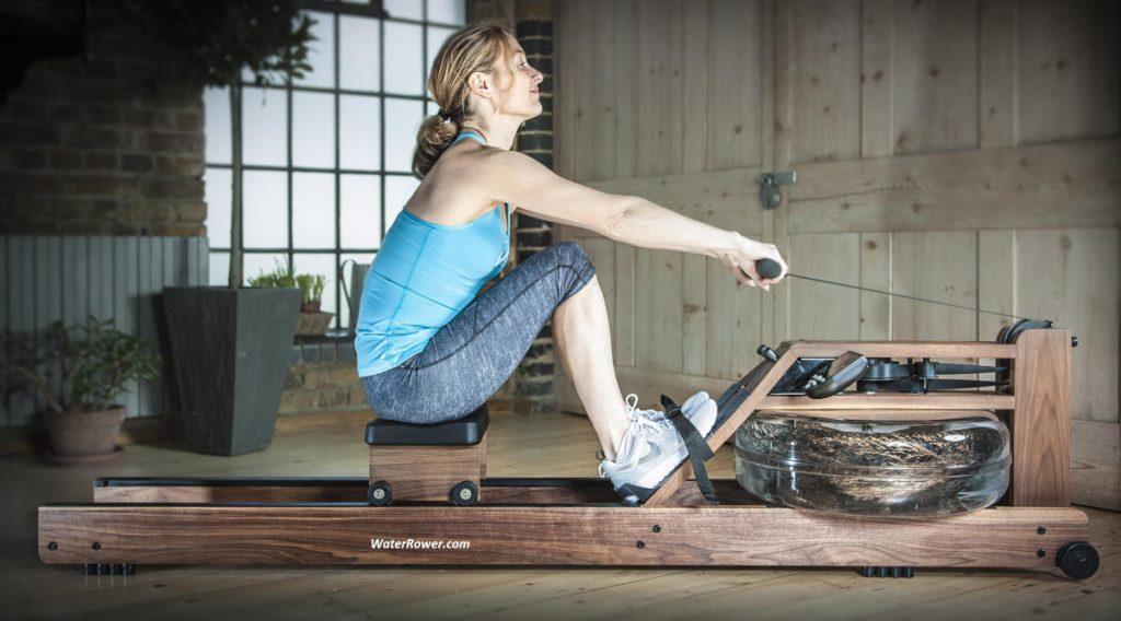 Top Water Rowing Machine List