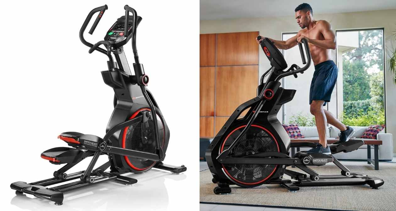 Bowflex BXE226 Elliptical review