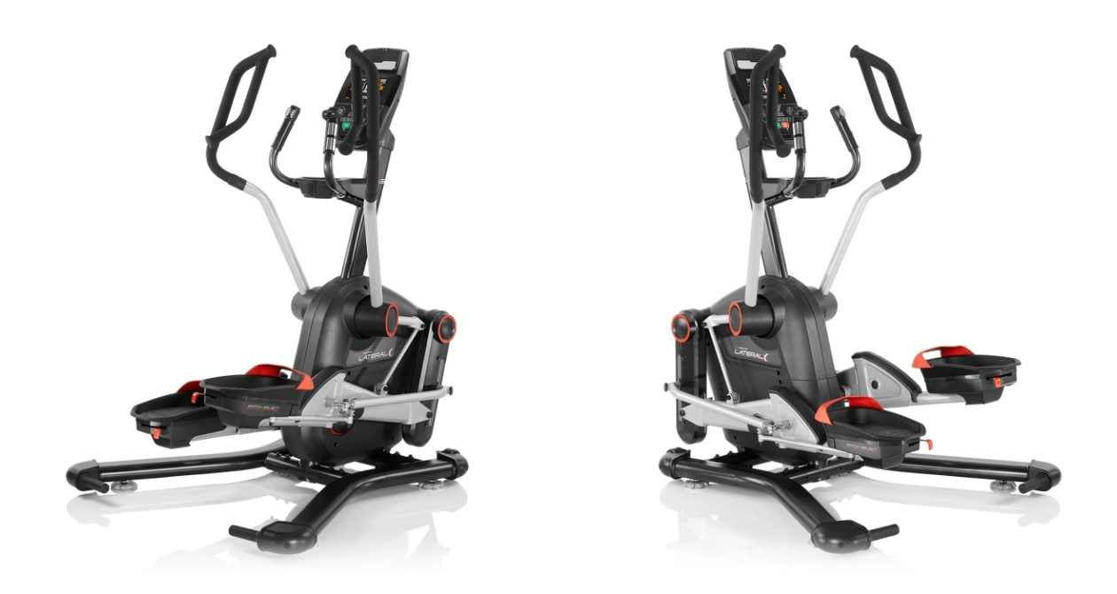 Bowflex LateralX LX5 review
