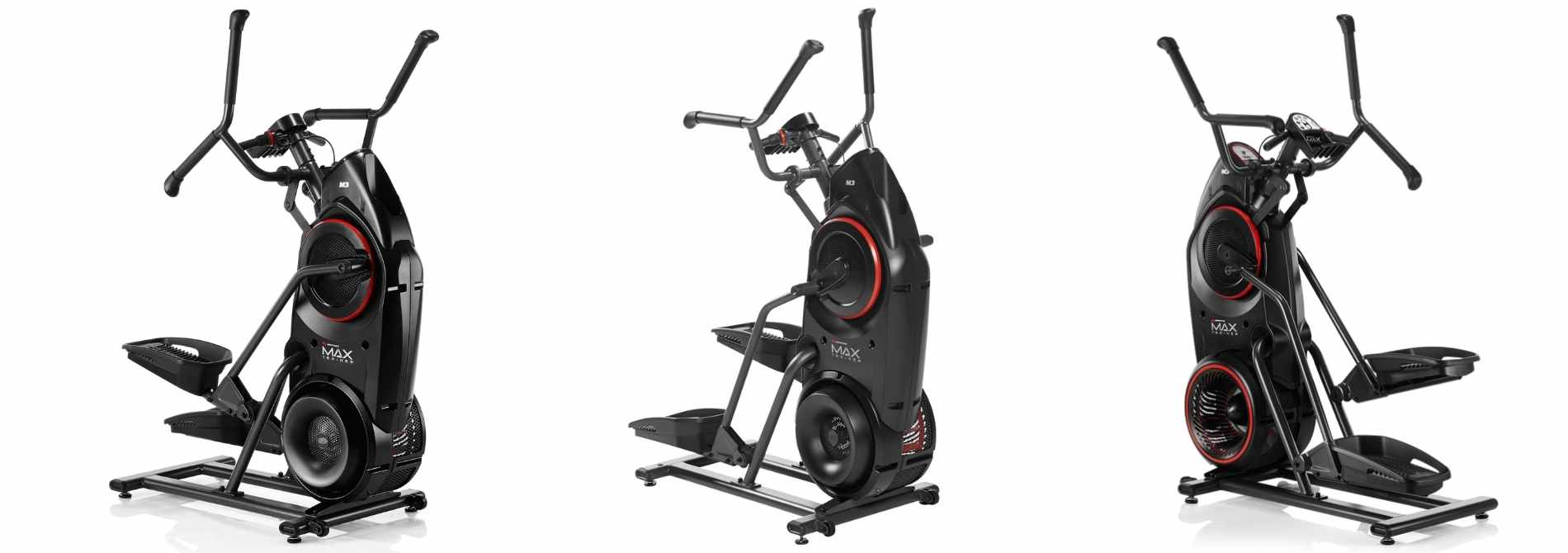 Bowflex Max Trainer 3 Overview