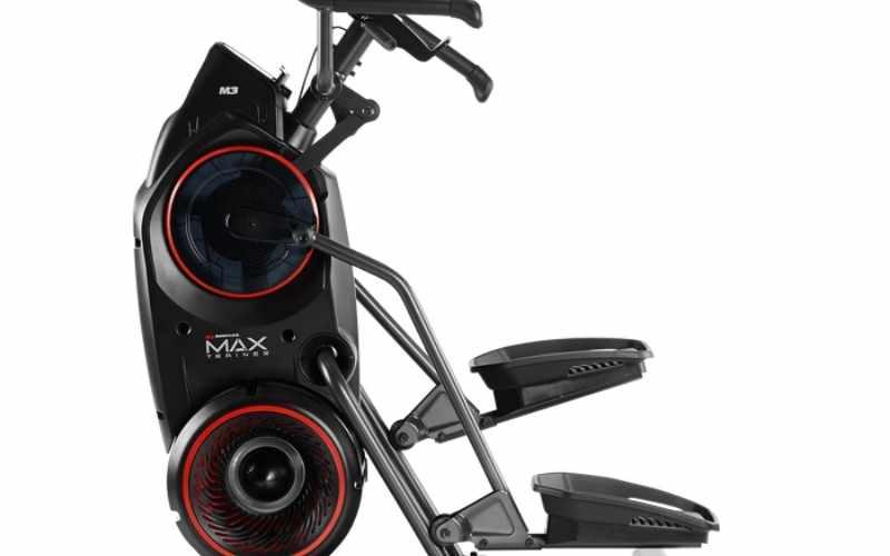 Bowflex Max Trainer 3 warranty