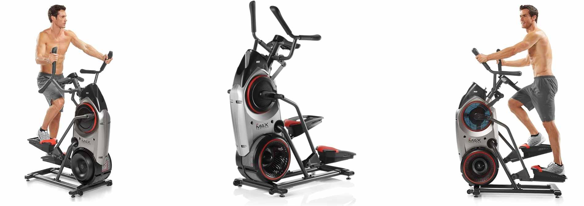 Bowflex Max Trainer 5 Overview