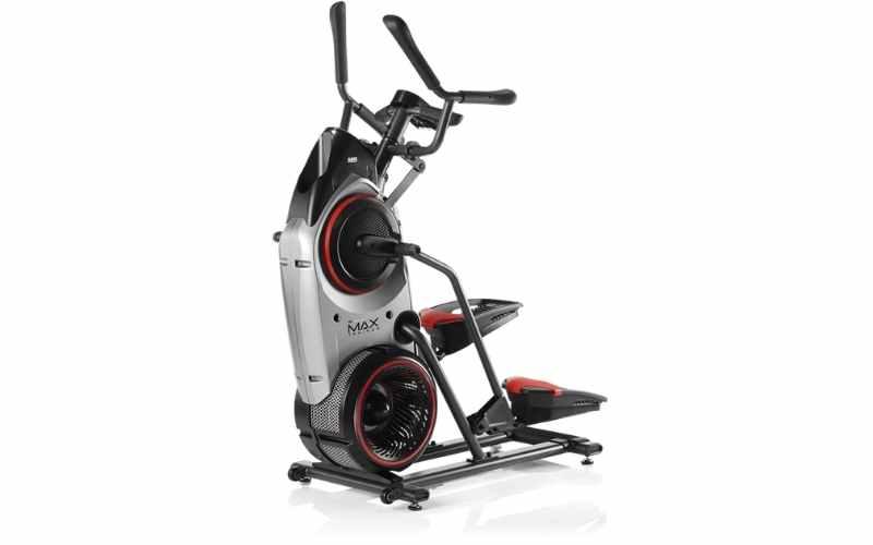 Bowflex Max Trainer 5 programs