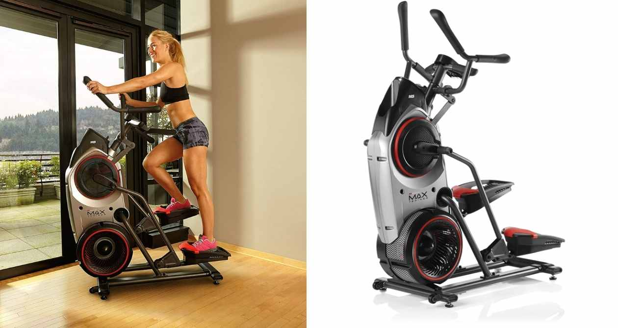 Bowflex Max Trainer 5 review