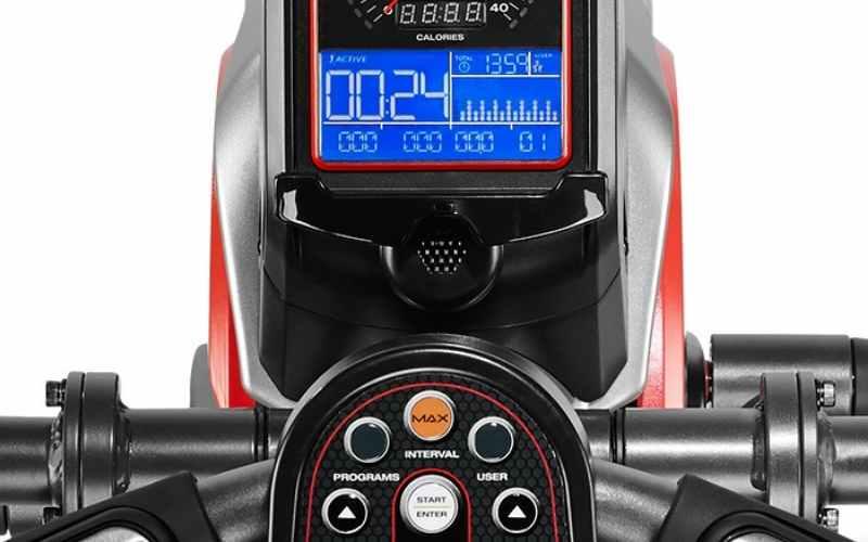 Bowflex Max Trainer 5 stride