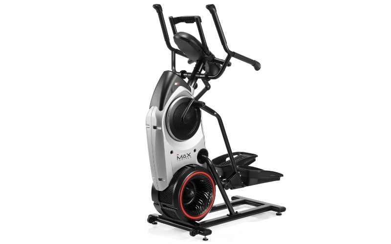 Bowflex Max Trainer 6 steps
