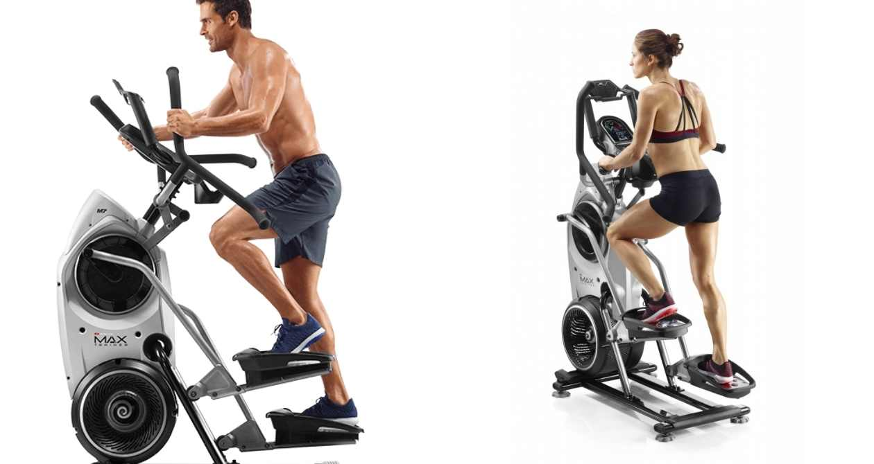 Bowflex Max Trainer 7 review