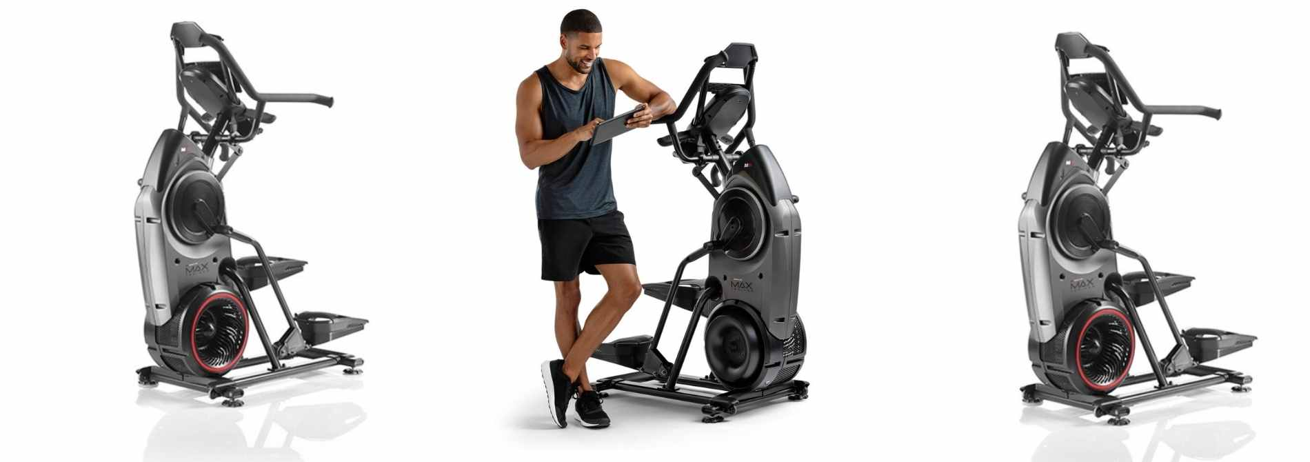 Bowflex Max Trainer 8 Overview