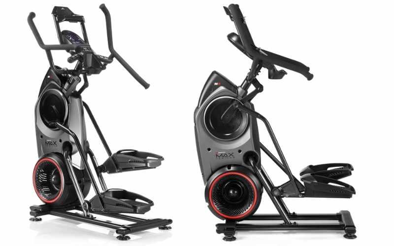 Bowflex Max Trainer 8 warranty