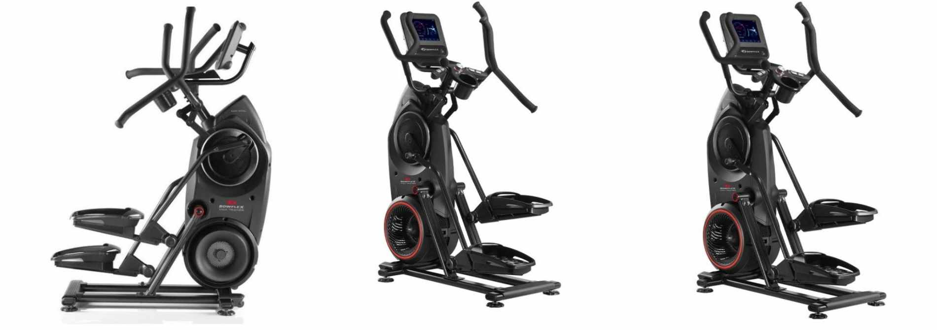 Bowflex-Max Trainer Total Overview