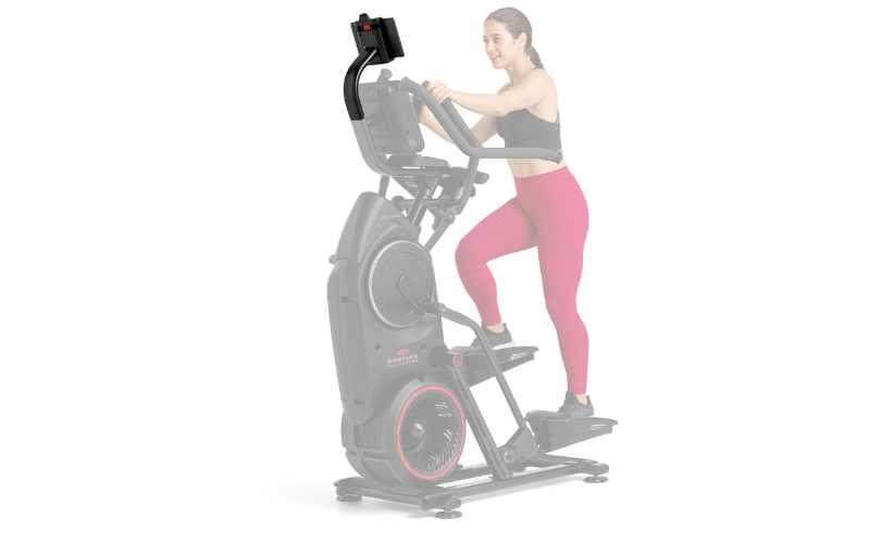 Bowflex-Max-Trainer Total accessories