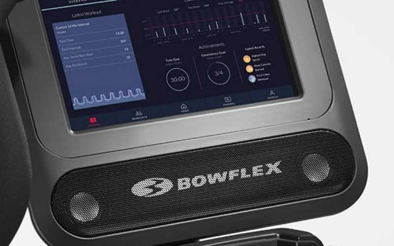 Bowflex-Max-Trainer Total programs
