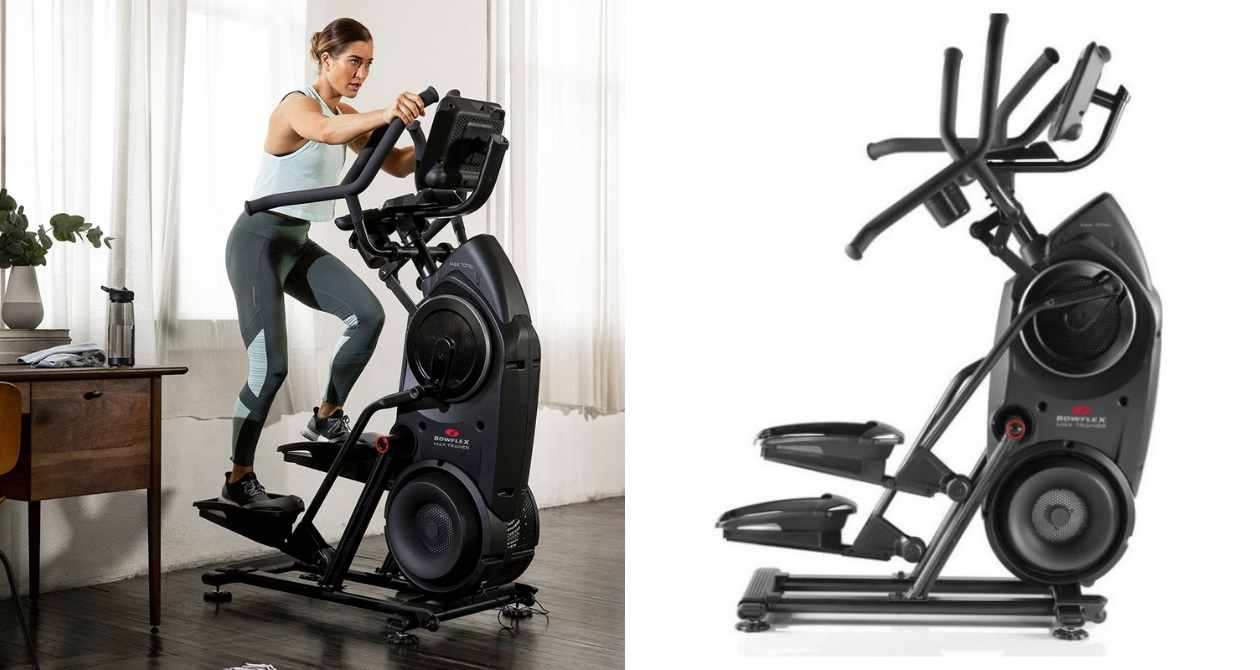 Bowflex Max Trainer Total review