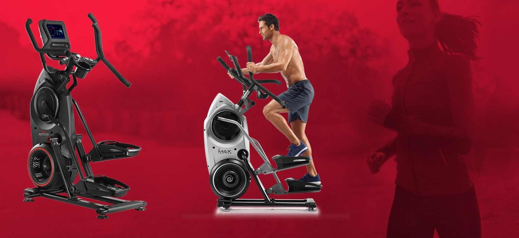Bowflex ellipticals review