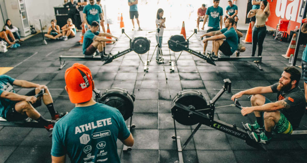 Canada home rowers benefits