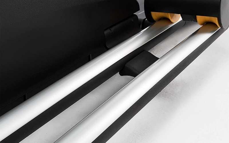 E35-rails