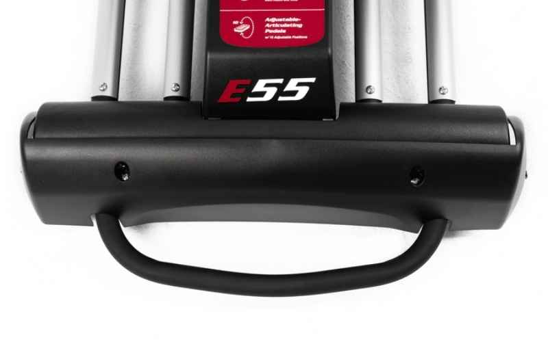 E55 handle