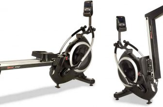Fitness Reality 4000MR magnetic rower review