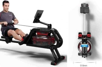 Harison-Water-Rowing-Machine-Review