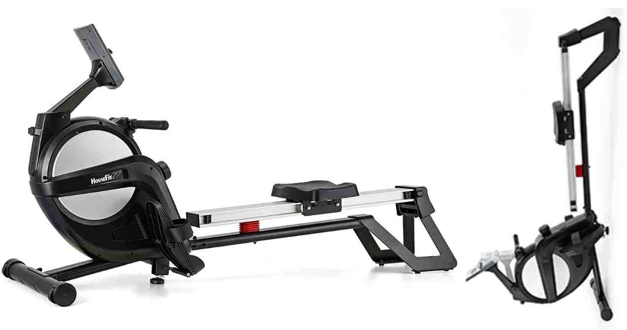 HouseFit-Rowing-Machine-Review