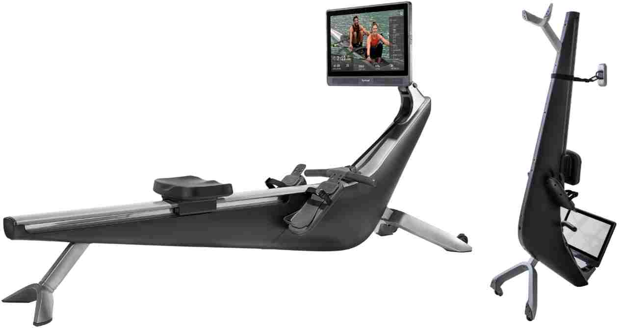 Hydrow Rower Review