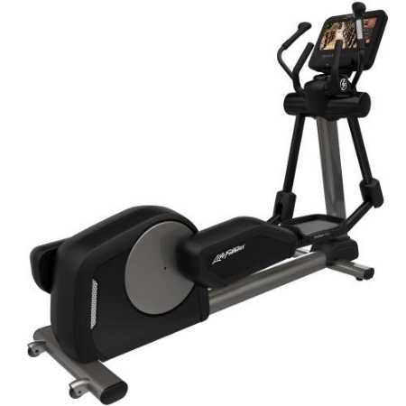 Life Fitness DSC