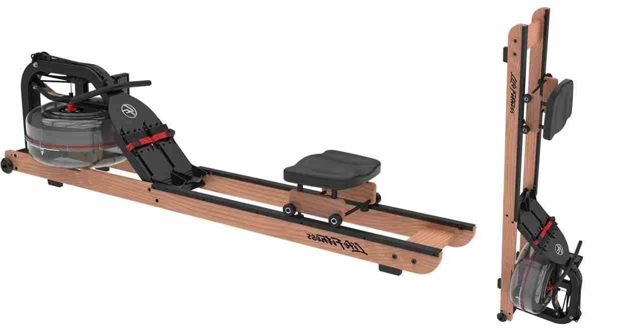 Life-Fitness-Row-HX-Trainer-Review