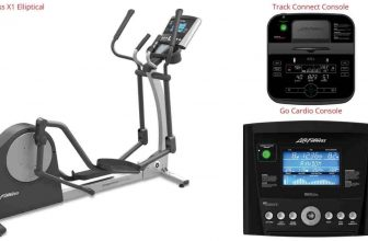 Life Fitness X1 Elliptical Review